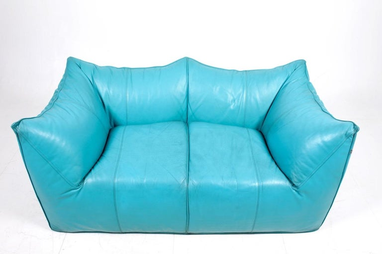 Le Bambole Sofa by Mario Bellini For Sale 2