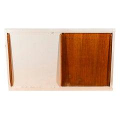 Le Corbusier & Charlotte Perriand, Storage Cabinet, France, 1952