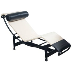 Le Corbusier, Jeanneret and Charlotte Perriand LC4 Chaise Lounge