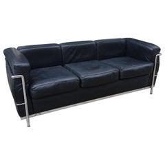 Le Corbusier LC-2  Sofa