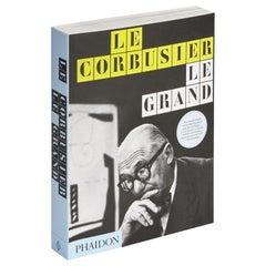 Le Corbusier Le Grand Book