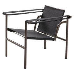 Le Corbusier, P. Jeanneret, C. Perriand LC1 Chair Outdoor Collection