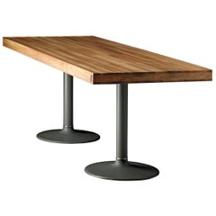 Le Corbusier, Pierre Jeanneret, Charlotte Perriand LC11-P Wood Table