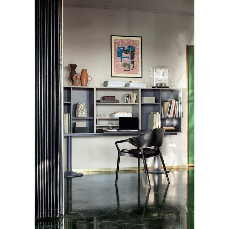 Italian Le Corbusier, Pierre Jeanneret, Charlotte Perriand LC20 Casier Standard For Sale