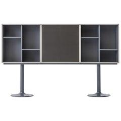 Le Corbusier, Pierre Jeanneret, Charlotte Perriand LC20 Casier Standard
