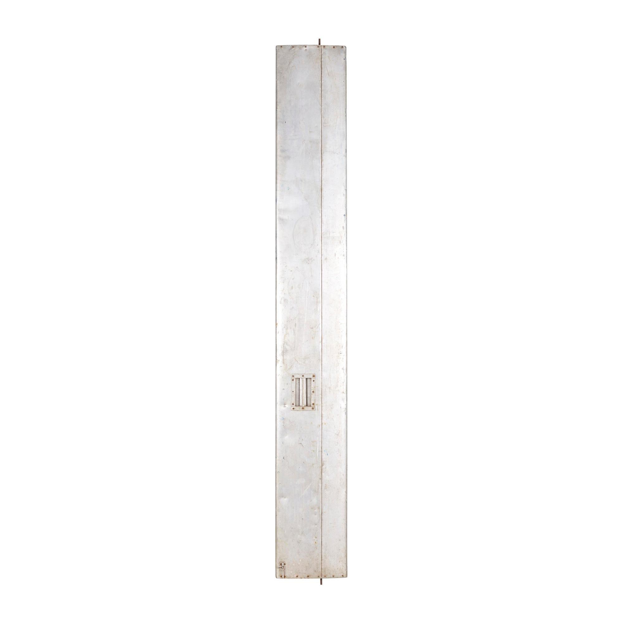 Le Corbusier Ventilator Shutter from Chandigarh