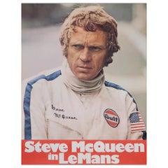 Le Mans (1971) Poster