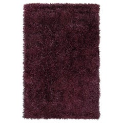 Le Materie Ebano Modern Soft Welcoming Rug by Deanna Comellini 170x240 cm