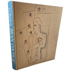 Le Monde de Jean Cocteau Book