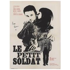 Le Petit Soldat / The Little Soldier
