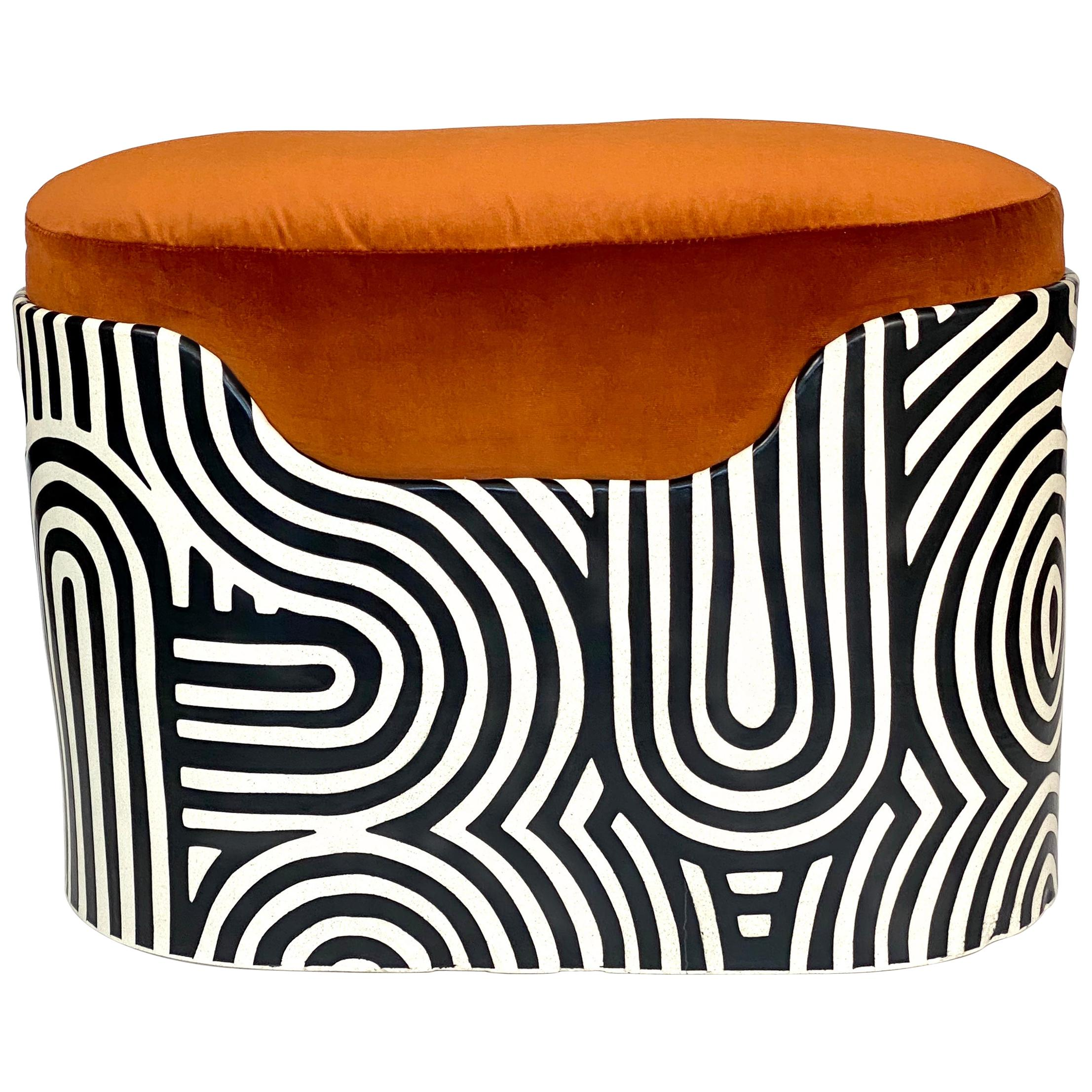 Le Seat by Sunshine Thacker