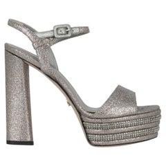 Le Silla Woman Sandals Multicolor Synthetic Fibers IT 38