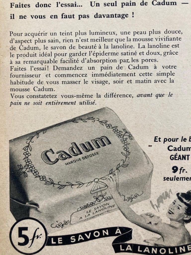 Le Soir Illustre, Mai 1949 to Sept 1949 French Magazines Paris France For Sale 9