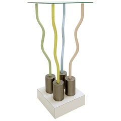 """""""Le Strutture Tremano"""" Stand by Ettore Sottsass for Belux Edition"""