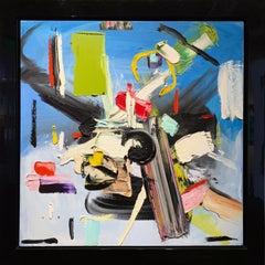 Lea Fisher, 'Carnival of Color'