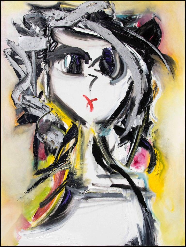 Self-Portrait 1995