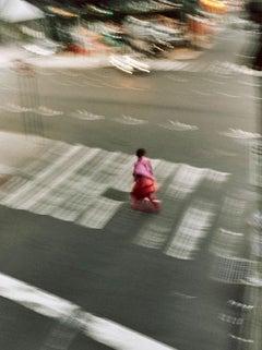 Wrong Way NYC