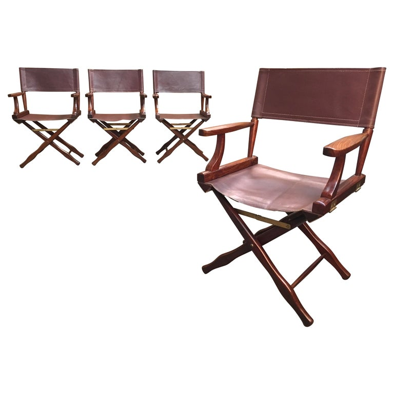 Leather Director Chairs By M Hayat Bros Ltd