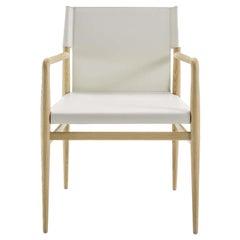 Ledermann Chair by Tom Kelley