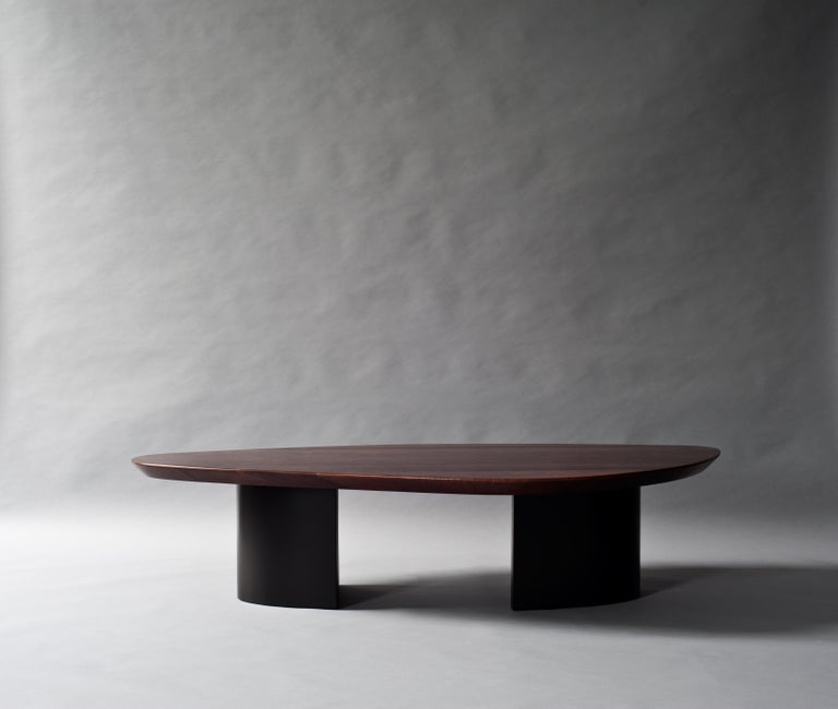 American Ledge Coffee Table by DeMuro Das For Sale