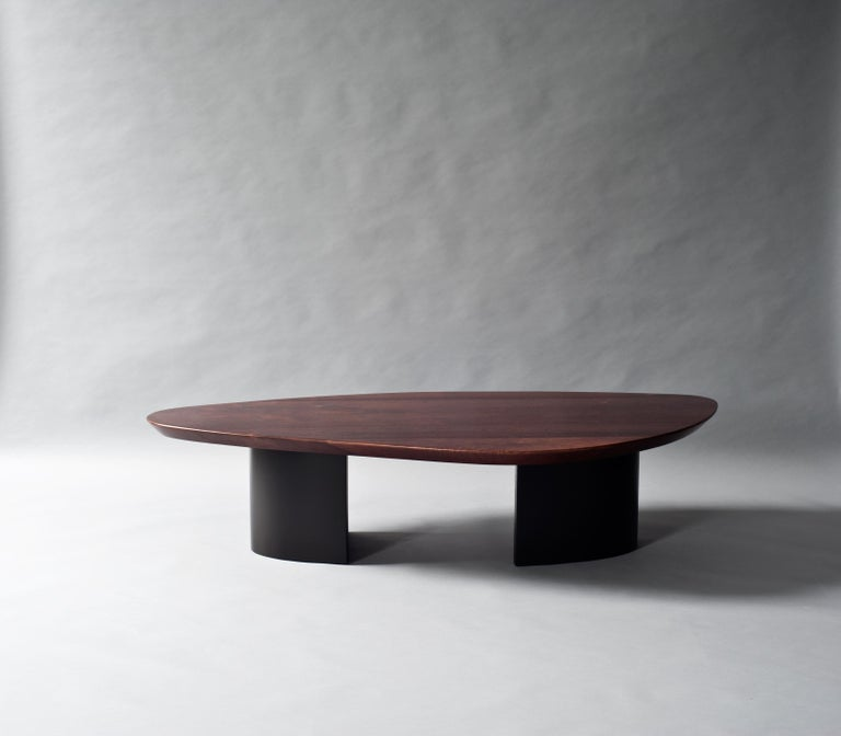 Ledge Coffee Table by DeMuro Das In New Condition For Sale In Geneve, CH