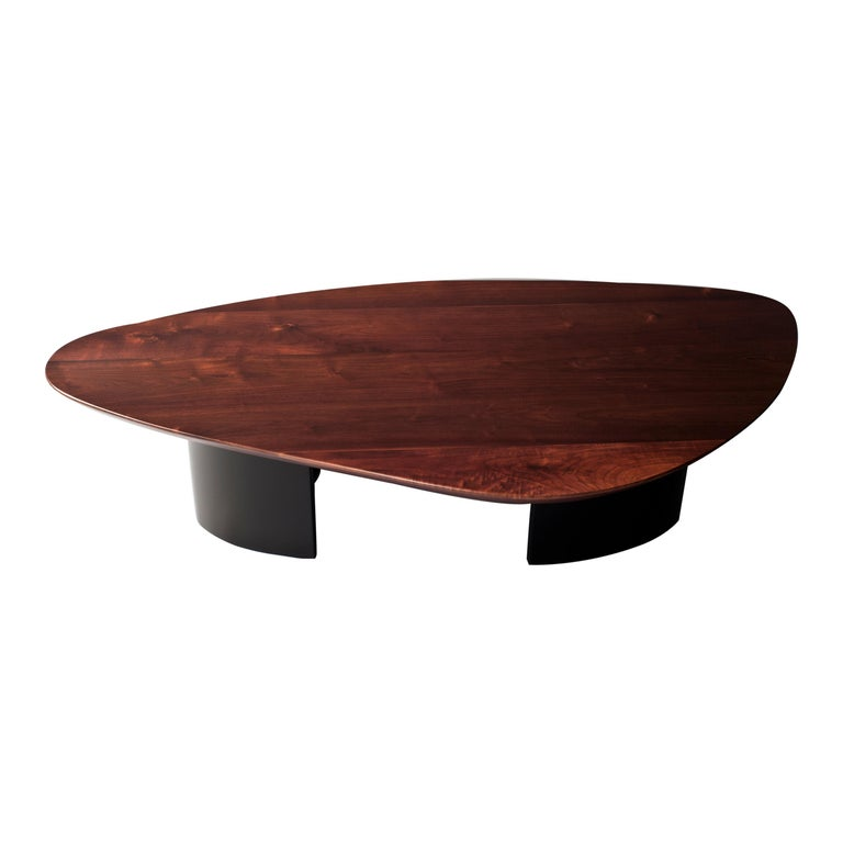 Ledge Coffee Table by DeMuro Das For Sale
