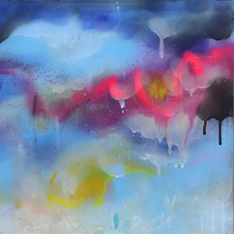 Lee Herring is a contemporary painter specializing in vibrant, textured, and abstract landscapes that convey fleeting moments; country strolls, textiles, posters, transportation, and other quotidian objects and locations rendered intricately by the