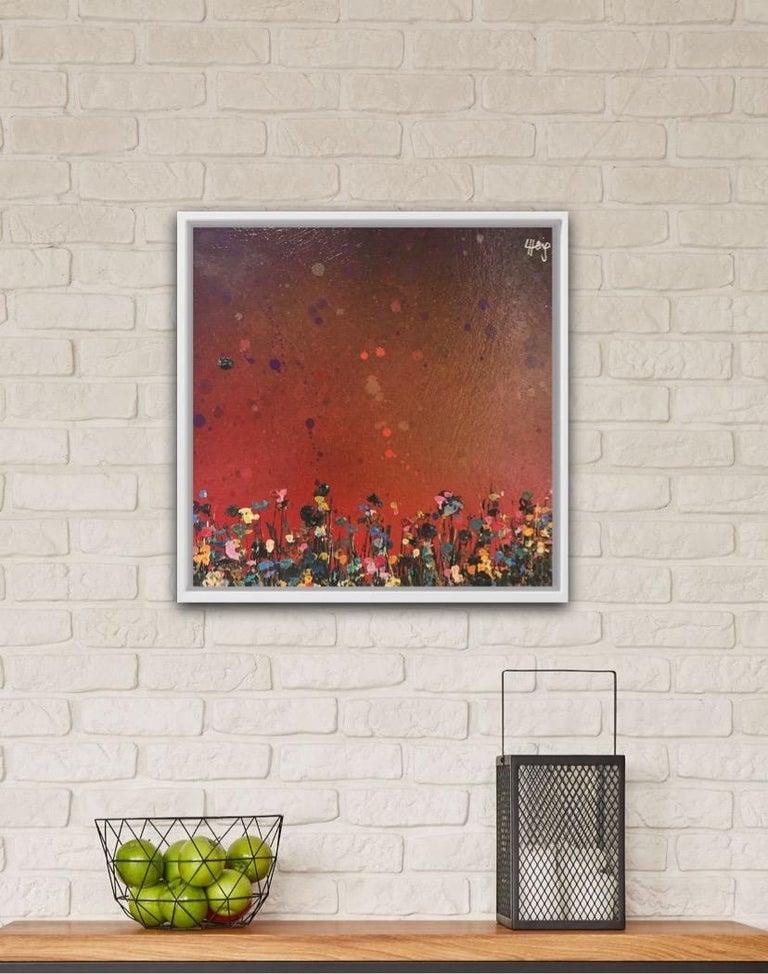 Purple Sunfall For Sale 3