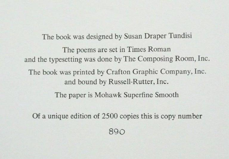 Poem For Sale 8