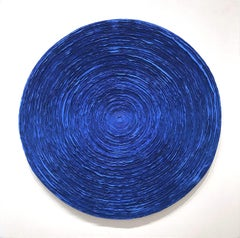 Wave (Electric Blue)