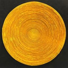 Wave (Honey Yellow)