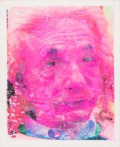 Pink Einstein