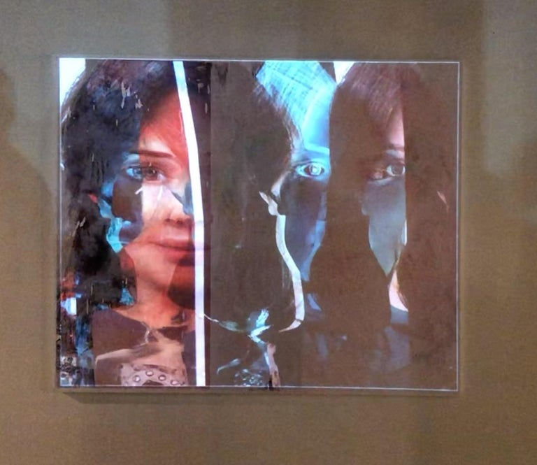 Portraits of Androids, Double Sophia  For Sale 1