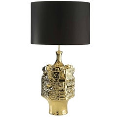 Legend Dark Table Lamp