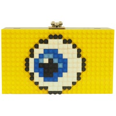 Lego Eye Bag