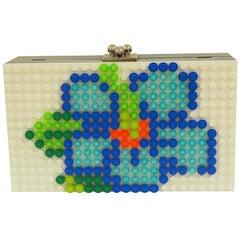 Lego Flower Bag