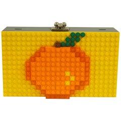 Lego Orange bag