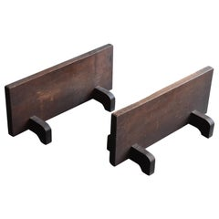 Legs for Old Japanese Worktables / Legs for Coffee Tables/Table Top Base