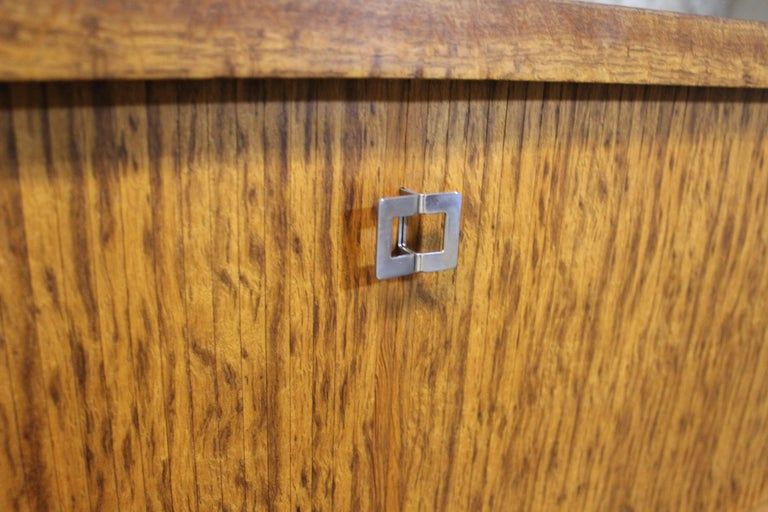 Leif Jacobsen Executive Credenza or Sideboard For Sale 2
