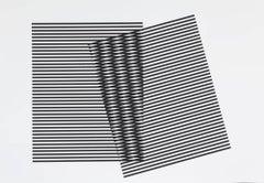 Untitled (Stripes Series I)