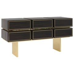 Leimert Dresser by Giannella Ventura