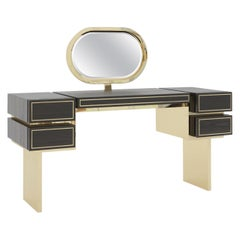 Leimert Vanity Table by Giannella Ventura