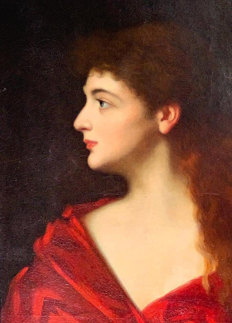French Lemee Léontine