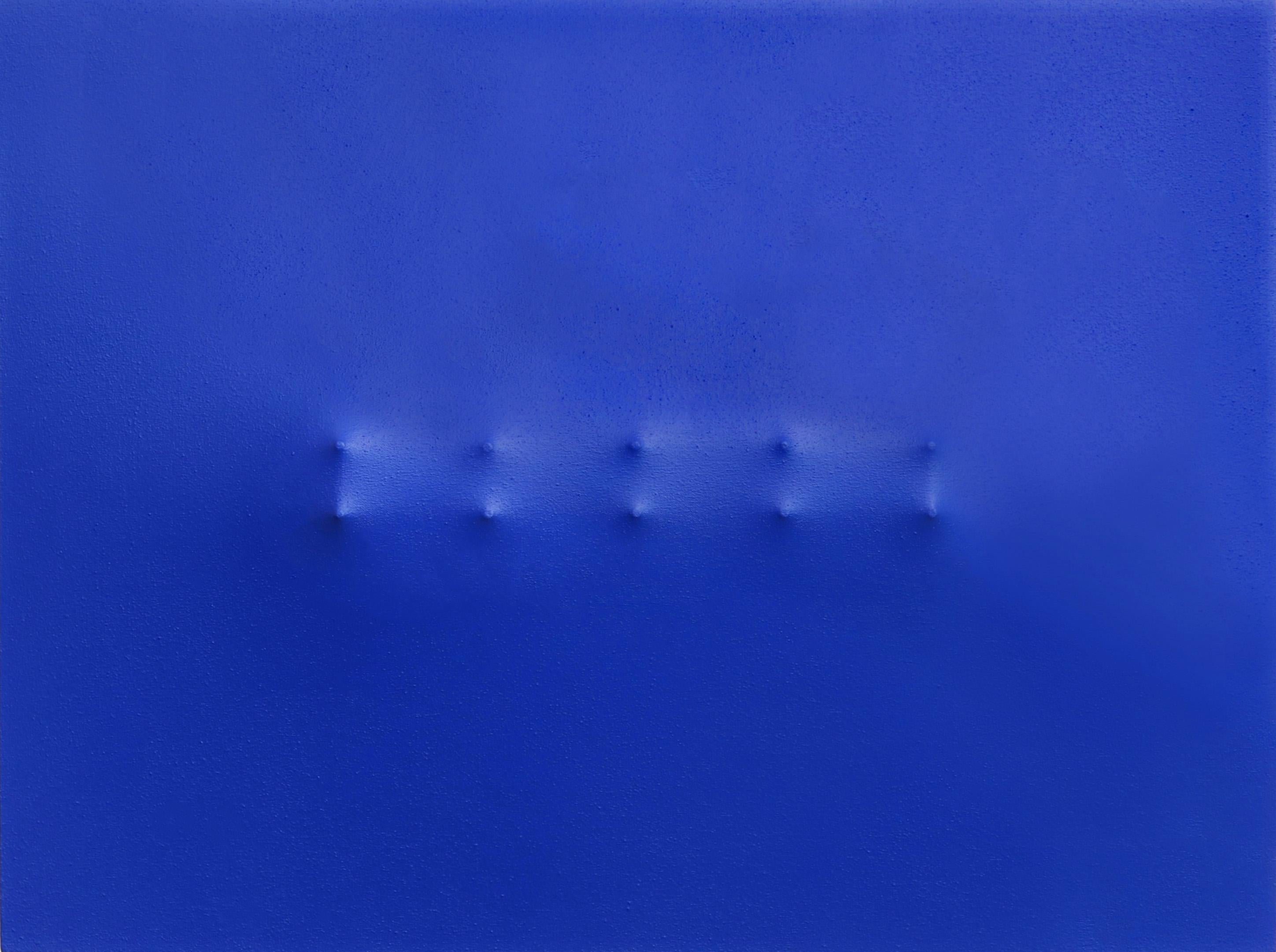 Montana -  Minimalist Dimensional Original Artwork