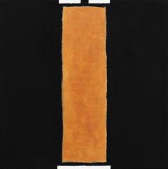 Passage I -  Minimalist Artwork on Canvas