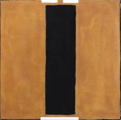 Passage II -  Minimalist Artwork on Canvas