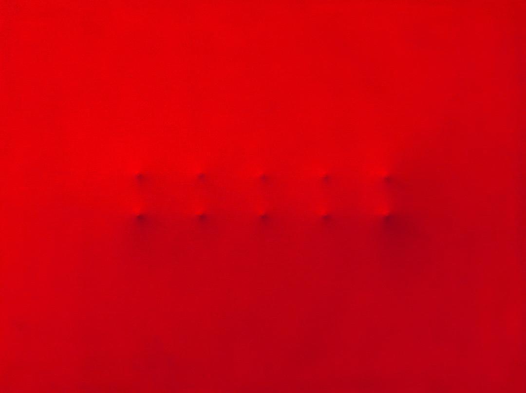 Roma -  Minimalist Dimensional Original Artwork