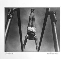 Ann Barren, Silver Gelatin Print, Framed, 1936