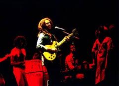 Bob Marley photograph Detroit 1978
