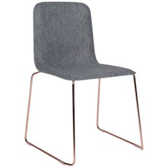 Lensvelt This 141 Felt Chair